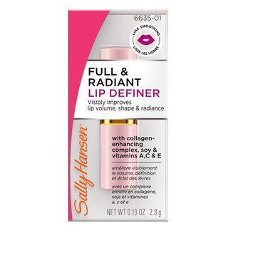 Sally Hansen® Clinical Full and Radiant Lip Definer
