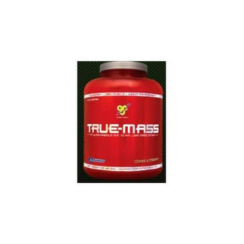 BSN Medical BSN BSNITMAS5. 75BANAPW True-Mass Banana 5. 75 lb