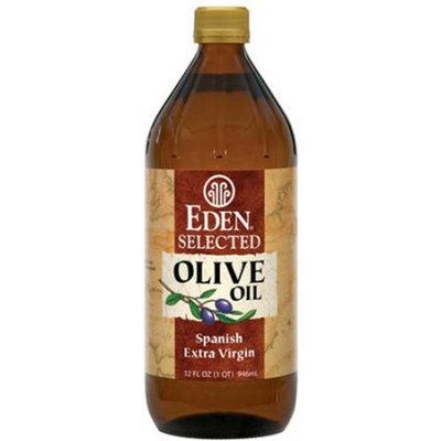 Eden Organic Eden Selected Spanish Extra Virgin Olive Oil, 32 fl oz