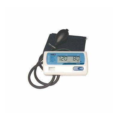 Graham Field Labtron Digital Blood Pressure Monitor with Manual Inflation