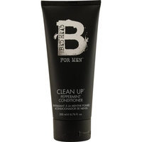 Bed Head B By Tigi 3-Pk. For Men Clean Up Peppermint Conditioner Set