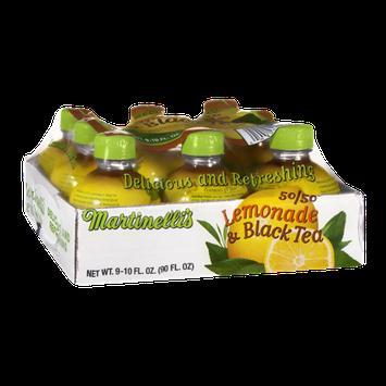 Martinelli's Lemonade & Black Tea 50/50 - 9 PK