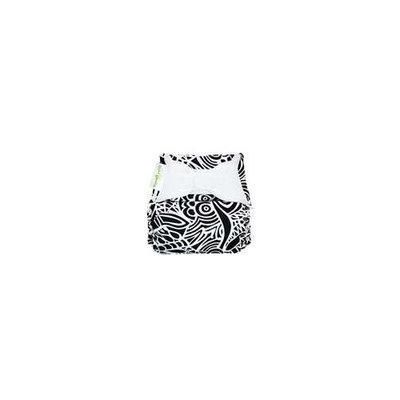 bumGenius One-Size Pocket Diaper 4.0 Artist Series Hook & Loop Eiffel Tower