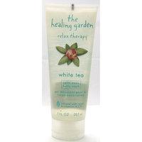 The Healing Garden Relax Therapy White TEA Body Wash Gel - 7 Oz.