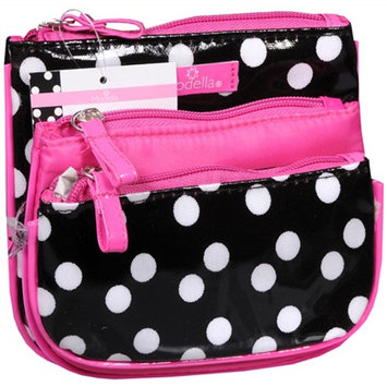Allegro Purse Kit, 3 Piece, 1 ea