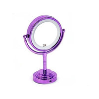 Revlon Color Collection Lighted Swivel Mirror