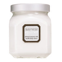 Laura Mercier Almond Coconut Milk Soufflé Body Crème