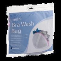 Whitmor Mesh Bra Wash Bag