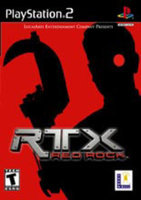 LucasArts RTX Red Rock