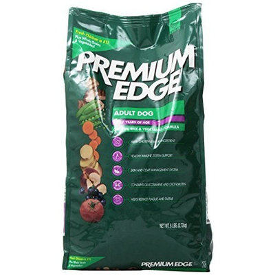 Premium Edge Dry Food for Adult Dog