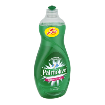 Palmolive Ultra Original Dish Liquid