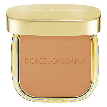 Dolce & Gabbana The Foundation Perfect Finish Powder Foundation