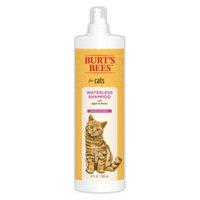 Burt's BeesTM Waterless Cat Shampoo