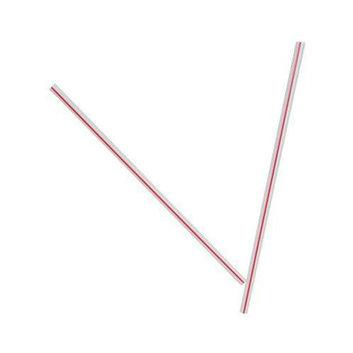 Dixie Unwrapped Hollow Stir-straws