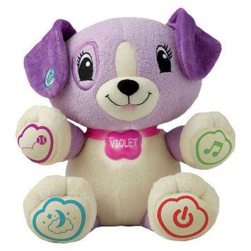 LeapFrog My Puppy Pal - Violet