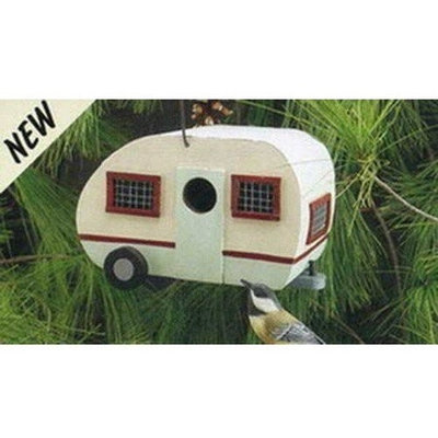 Adventure Marketing Camper Birdhouse