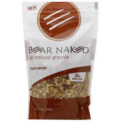 Bear Naked Granola Maple Pecan,6 Pack