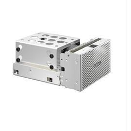 Lian Li EX-23NA Silver HDD Extension Kit w/1x80mm Fan Filter