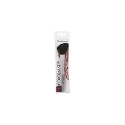 Ddi 1267597 Colormates Blush Brush Pack of 6