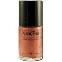 Suncoat Products Water-Based Nail Polish Terracotta 20
