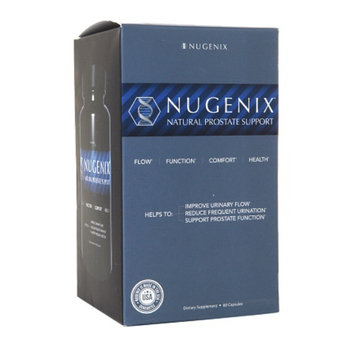 Nugenix Natural Prostate Support