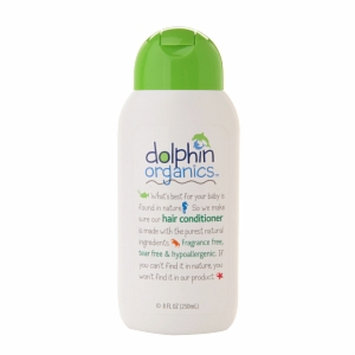 Dolphin Organics Hair Conditioner