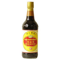 Pearl River Bridge Superior Light Soy Sauce, 16.9-Ounce Bottle (Pack of 2)