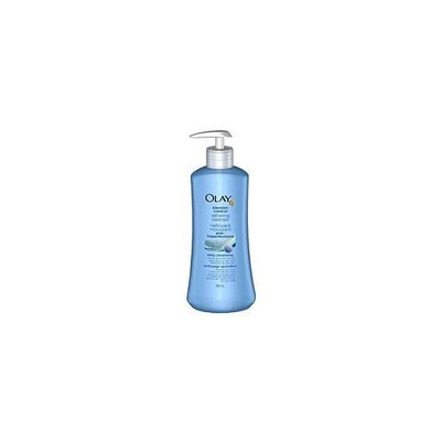 Olay blemish control lathering skin cleanser - 6.7 oz