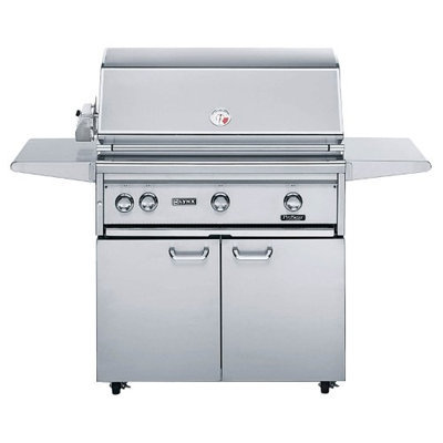 Lynx Grills Inc Lynx 36 in. Grill with Rotisserie
