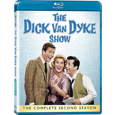 The Dick Van Dyke Show: The Complete Second Season (Full Frame)