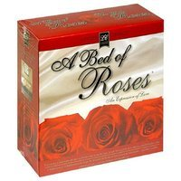 Lovers Choice Lover's Choice A Bed of Roses, Red, 1 kit