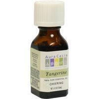 Aura Cacia Tangerine Essential Oil
