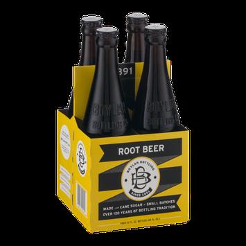 Boylan Bottling Root Beer - 4 PK