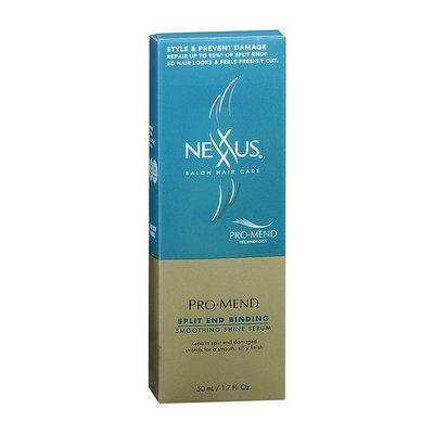 Nexxus Pro Mend Split End Binding Smoothing Shine Serum