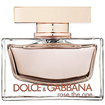 Dolce & Gabbana Rose The One Women's Eau de Parfum Spray