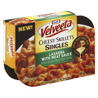 Velveeta Cheesy Skillets Singles Lasagna with Meat Sauce 9 oz