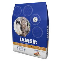 IAMS Iams ProActive Health Multi-Cat With Chicken & Salmon Dry Cat Food 9.