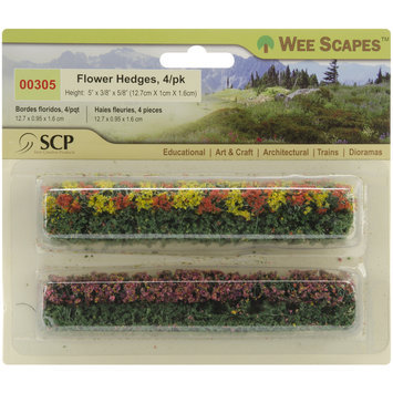 Scp SCP Flower Hedges, 5