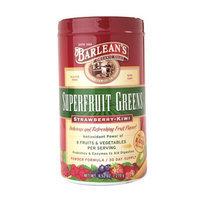 Barlean's Organic Oils Superfruit Greens