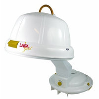 Lava Gold LG-338A Bonnet Hair Dryer, 1400 Watts