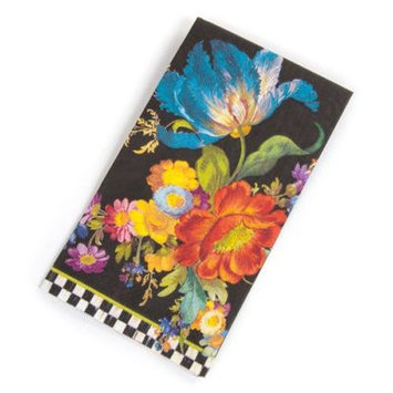 15 Flower Market Guest Towels - MacKenzie-Childs
