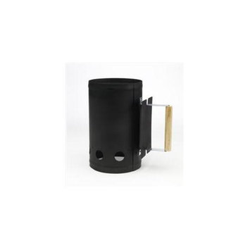 Bull Outdoor Products 24143 Black Chimney Starter