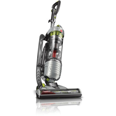 Hoover Air Lite Compact Multi-Cyclonic Bagless Upright Vacuum, UH72460