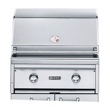 Lynx Grills Inc Lynx 27 in. Built-In Grill