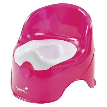Summer Infant Lil Loo Potty - Raspberry Pink