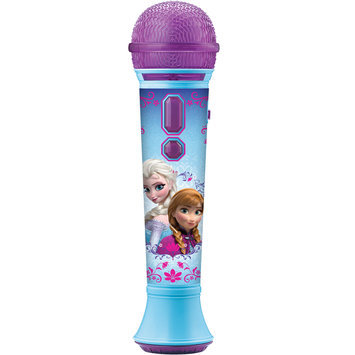 Disney Frozen Magical MP3 Microphone by Disney