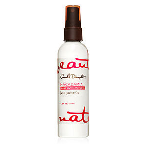 Carol's Daughter Macadamia Heat Styling Hairspray