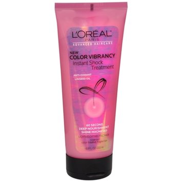 loreal for color treatment  hair by Rosa C.