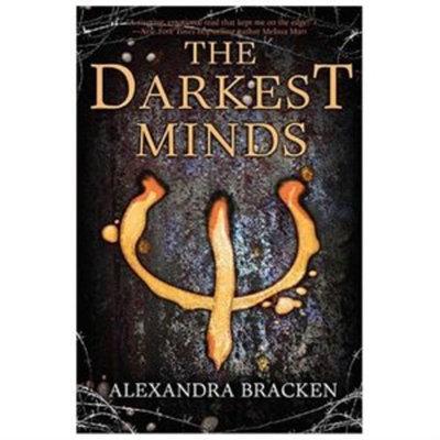 Disney Pr The Darkest Minds (Paperback)