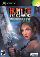 High Voltage Software Hunter: The Reckoning Redeemer